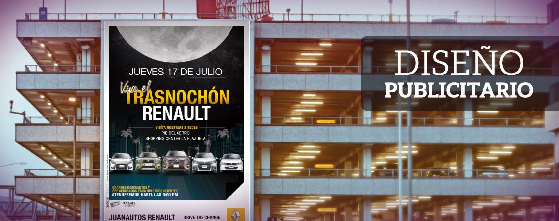 Diseño Publicitario - Grupo Creativo Macondo - Cartagena