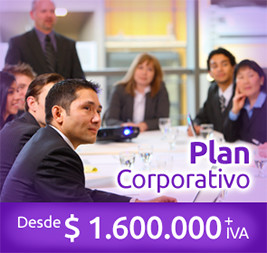 Plan Corporativo - Grupo Creativo Macondo