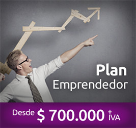 Plan Emprendedor - Grupo Creativo Macondo