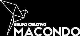 Logo Grupo Creativo Macondo
