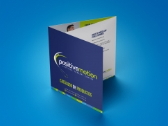 Portafolio de Productos Positivemotions - Trabajos realizados Macondo