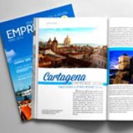 Diseño Editorial - Grupo Creativo Macondo