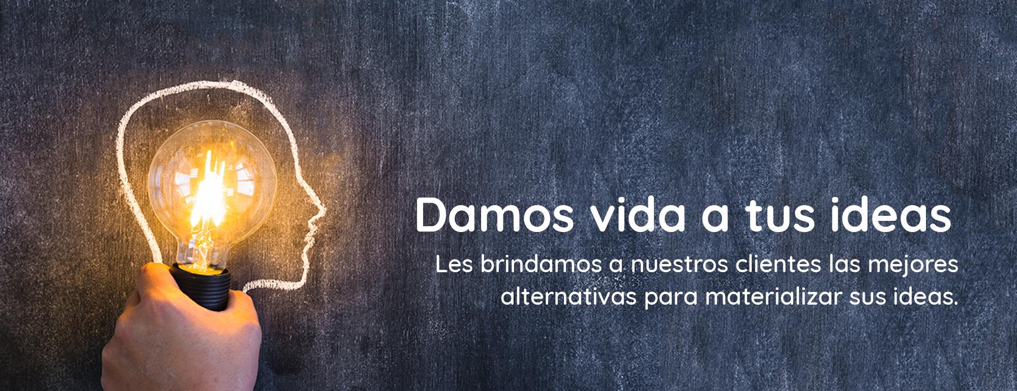 Trabajos realizados - Grupo Creativo Macondo