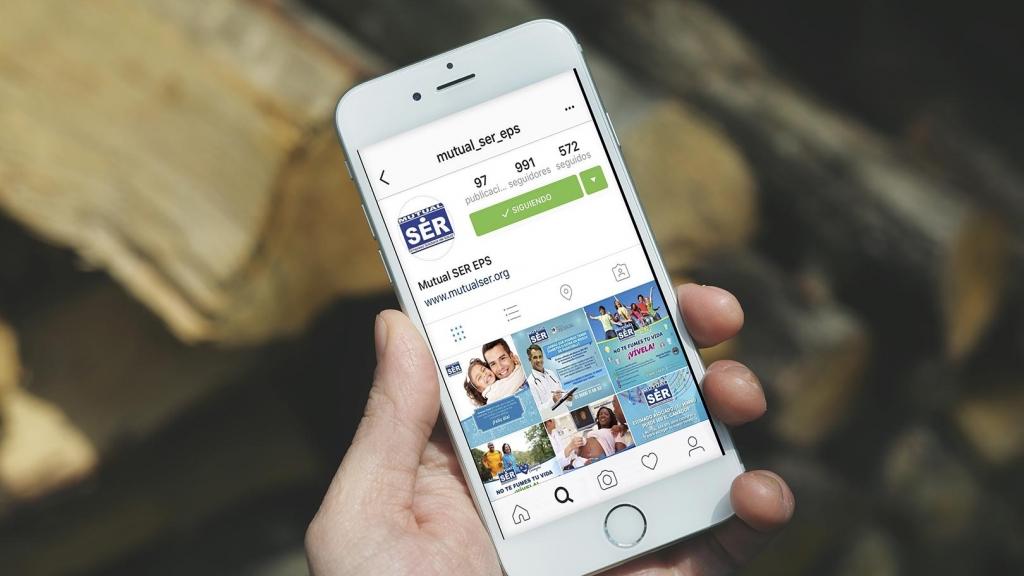 Administración de Redes Sociales Mutual SER - Trabajos Realizados Macondo