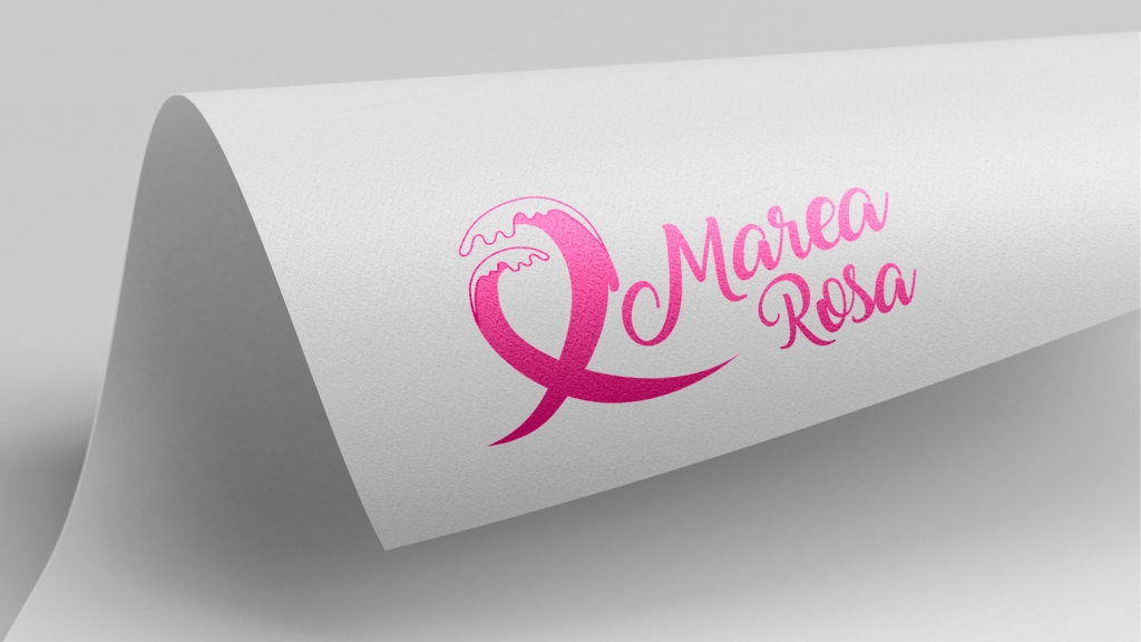 Branding - Marea Rosa