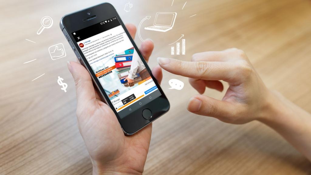 Pauta publicitaria para redes sociales - Grupo Creativo Macondo