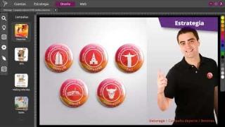 Embedded thumbnail for Creación de video presentación de nuestra empresa