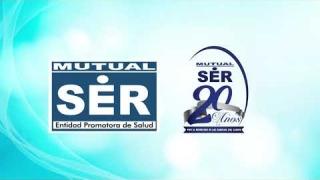 Embedded thumbnail for Creación de jingle publicitario 20 años de Mutual Ser